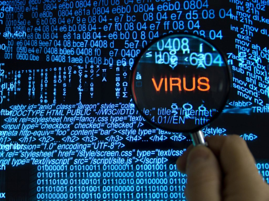 Informatie over CS ALPHEN Cryptoclocker-virus