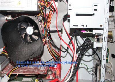 3. Inzicht stof PC