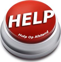 Hulp op afstand Toby Verkerk CS ALPHEN